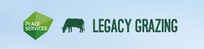 Responsive Website Design for Essex Grazing Project, Logo