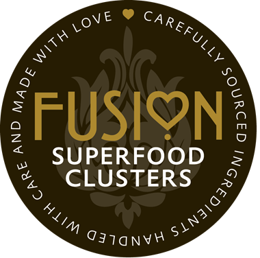 Fusion Superfoods Clusters logo