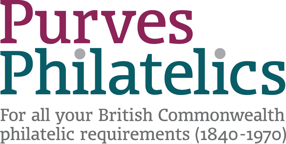 Purves Philatelics logo